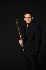 ワルター・アウアー(フルート) ウィーンの奏者がフランスものも演奏するカラフルなプログラム