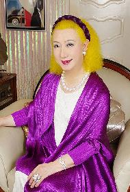 生霊役&老婆から美女への早替えも! 美輪明宏が主演舞台、三島由紀夫作『葵上・卒塔婆小町』の魅力を語る!