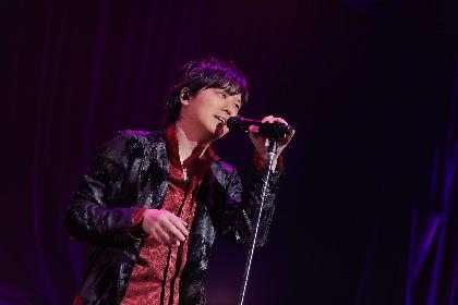 三浦祐太朗、新曲がTVアニメEDテーマに「小躍りする程幸せな気持ち」