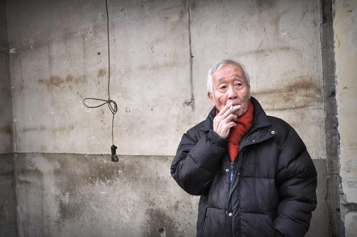 松本雄吉(2013年撮影) [撮影]吉永美和子(このページすべて)