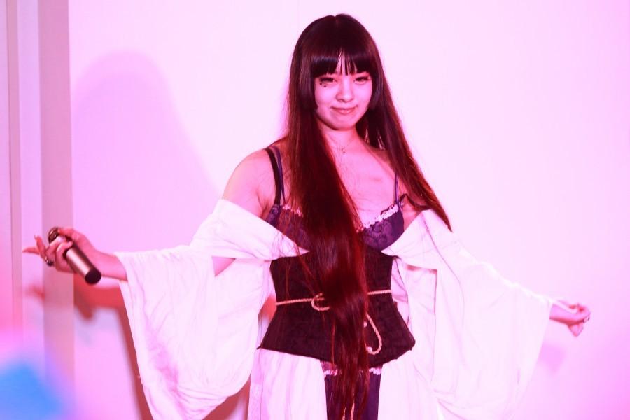 少女零(@shojozero)
