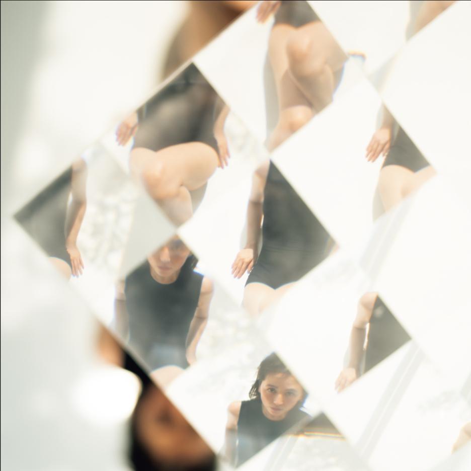 『MASAMI NAGASAWA PHOTO EXHIBITION ビューティフルマインド』バンダナ(3種) 各2,970円