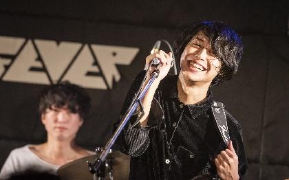 The Cheserasera 満員御礼でリクエストツアー完結、7月には渋谷WWWワンマン決定