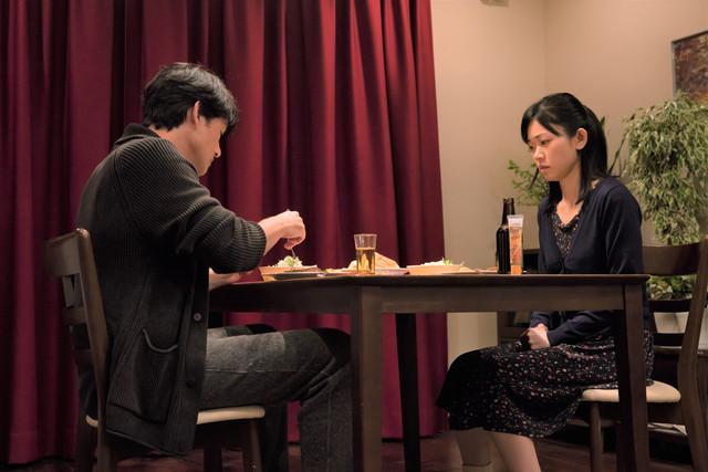 (C)2019 映画「アンダー・ユア・ベッド」製作委員会
