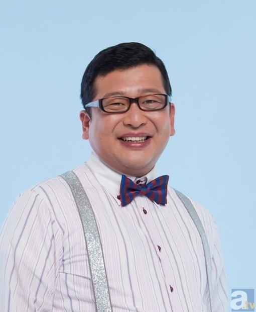 MC:チャンカワイさん