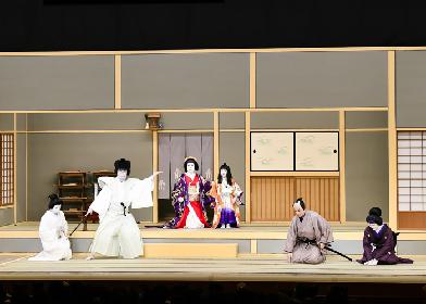 歌舞伎座『秀山祭九月大歌舞伎』夜の部レポート 様式美の仁左衛門と人間味の幸四郎、それぞれが魅せる弁慶像『勧進帳』