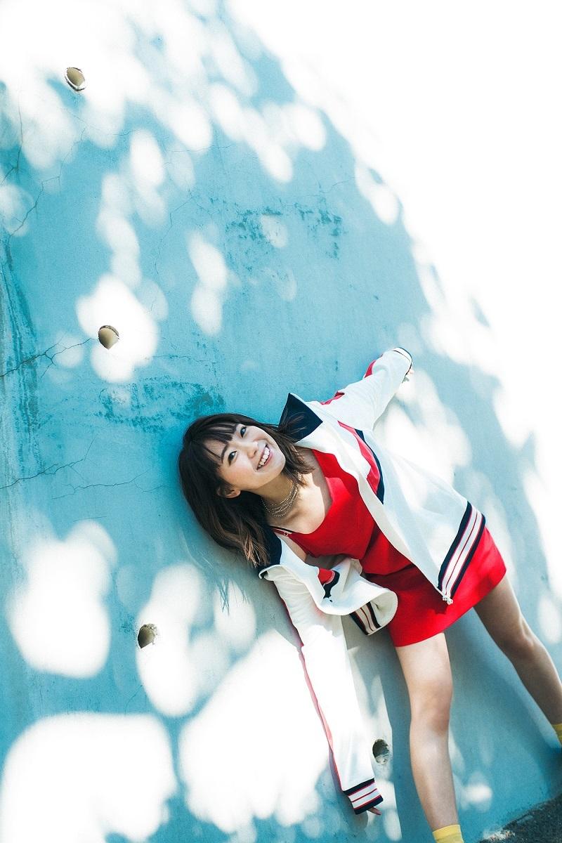 待望のソロメジャーデビューを発表した斉藤朱夏 初のワンマンライブ