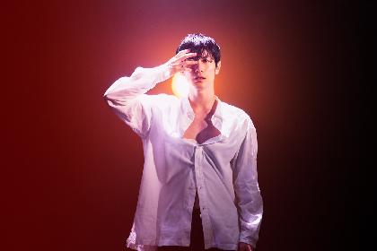 三浦春馬、2ndシングル「Night Diver」の発売日が決定 自身が作詞作曲に初挑戦した楽曲「You & I」も収録