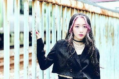 海羽凜(我儘ラキア)、類まれなる美貌のアイドル担当 その内面に迫る「自分の目指すアイドル像を我儘ラキアで作っていきたい」