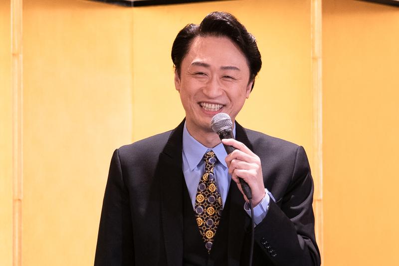 喜多村緑郎