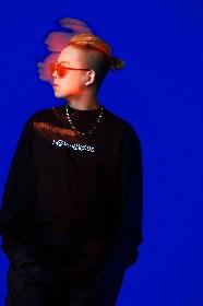清水翔太 新曲「416」配信開始、フル尺MVを公開