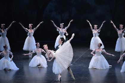 未来を担う若き才能をチェック! 新国立劇場バレエ研修所恒例「バレエ・オータムコンサート」が今年も開催、座席の追加販売も