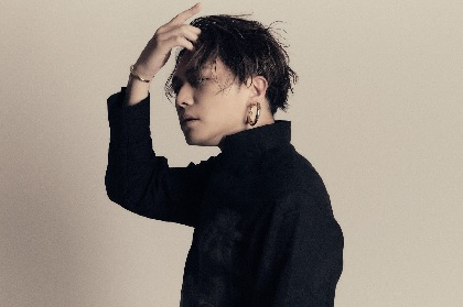 BVCCI HAYNES、新アルバムにタケヒト(彩冷える)、圭(BAROQUE)、YOUSAY(UGRA)とのコラボ曲を収録