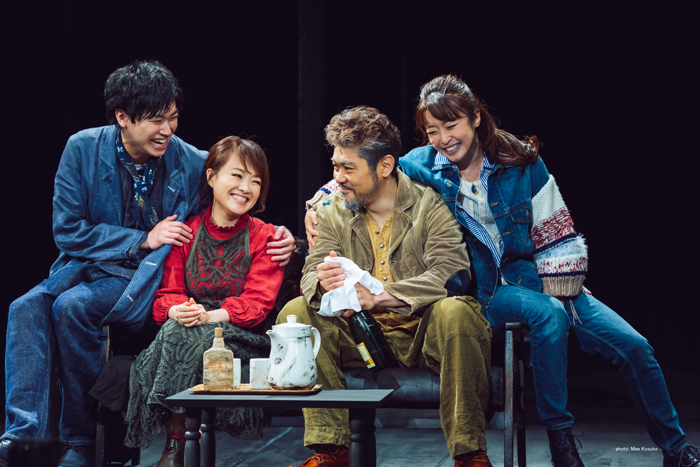 『In This House~最後の夜、最初の朝~』(2018年初演版)