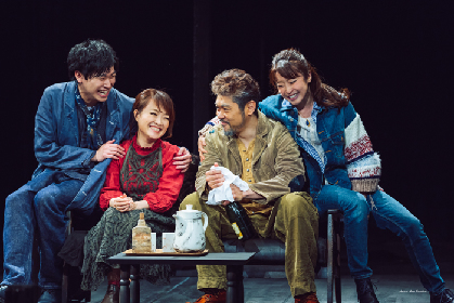 conSeptが『In This House』『いつか~one fine day』等、過去上演3作品を期間限定動画配信