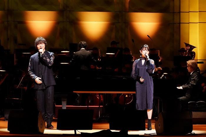 (C)「蜜蜂と遠雷」リーディング・オーケストラコンサート製作実行委員会/田中亜紀
