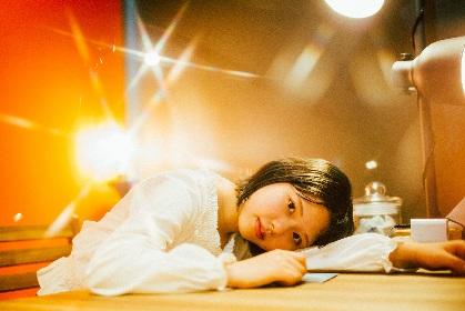 今最注目の19歳女子シンガーソングライター・asmiが自身を振り返るーー「ラブソングなら私にしか書けない言葉がある」