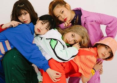 lyrical school、アルバム『Wonderland』のリリースツアーを発表 渋谷でAR体験イベントも