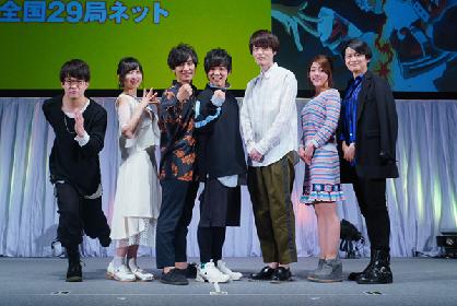 『AnimeJapan 2018』ステージイベントREPORT 『僕のヒーローアカデミア』第3期放送直前スペシャルステージ
