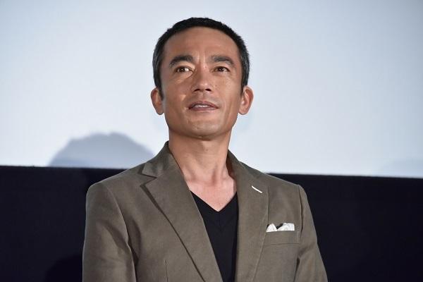 高橋和也 (C)2019『新聞記者』フィルムパートナーズ