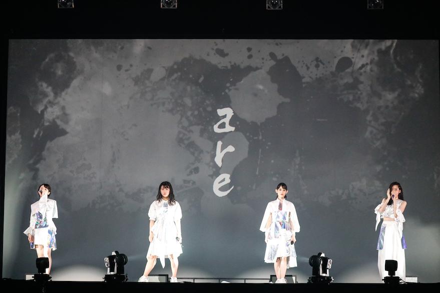 """無観客ライブ『TEAM SHACHI Tour 2020〜異空間〜:Spectacle Streaming Show """"ZERO""""』 撮影=笹森健一"""