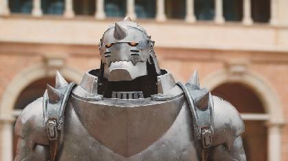 実写映画『鋼の錬金術師』が世界190ヶ国以上で公開へ 日本映画史上最大規模での上映に