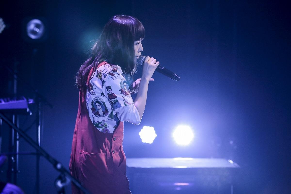 Shiggy Jr. Photo by Yosuke Torii