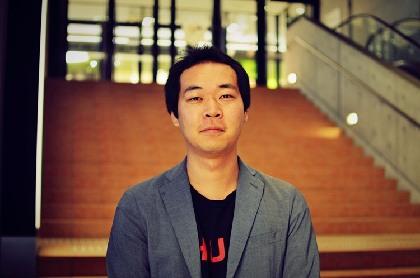 OMS戯曲賞大賞作品『悪い癖』を再演する、大阪の注目劇団「匿名劇壇」の福谷圭祐にインタビュー