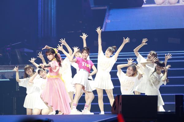 三森すずこ_石原夏織 (C)Animelo Summer Live 2019