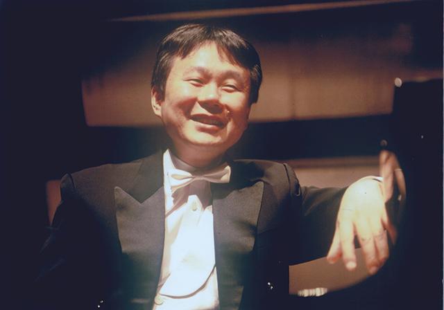 渡辺健二(ピアノ)