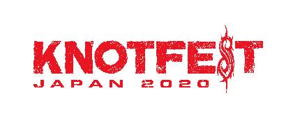 『KNOTFEST JAPAN 2020』3月・4月にWOWOWで放送決定