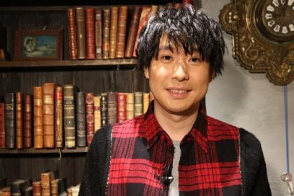鈴村健一は『ADーLIVE』出演者をどんな基準で選んでいるのか?『ADーLIVE 2016』全12公演がTV初放送へ