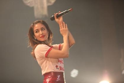 BENI 初の47都道府県ツアーを完遂「今年もみんなの支えになる歌を歌っていきます」