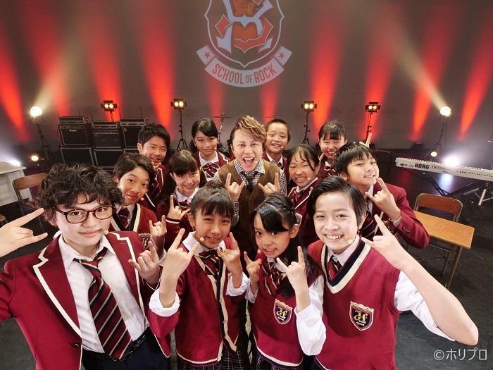 西川貴教とチーム・コード