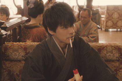 ドラマ版『銀魂』Youtubeで計1000万再生突破 昨年配信dTVオリジナルドラマ『銀魂 -ミツバ篇-』も再燃中