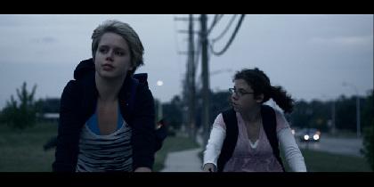女子たちの青春描く夜通し上映に『アメリカン・スリープオーバー』など4作