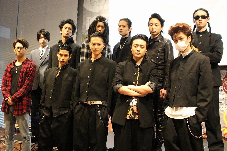 劇団番町ボーイズ☆第10回本公演 舞台『クローズZERO』