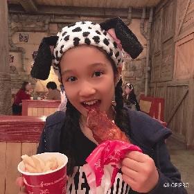 ホリプロタレントスカウトキャラバン・グランプリの山崎玲奈がInstagram開設 TBS『100点カラオケ音楽祭』に出演