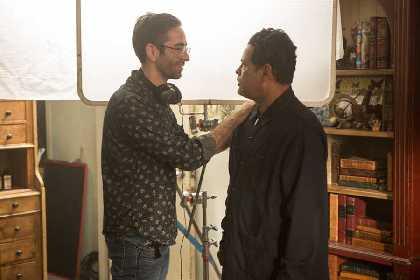 『アクアマン』『死霊館』のジェームズ・ワンに見出された新たな才能 『ラ・ヨローナ~泣く女~』マイケル・チャベス監督とは何者か?