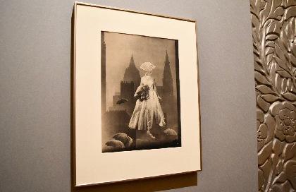 『岡上淑子 フォトコラージュ 沈黙の奇蹟』展レポート 生を謳歌する女性たちが誘う、詩的なフォトコラージュの世界