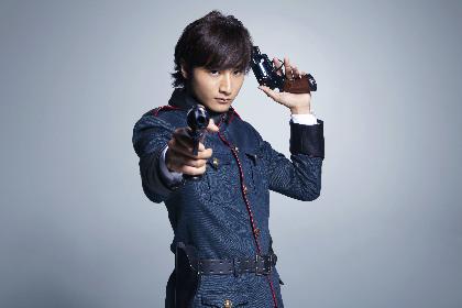 小関裕太が映画『曇天に笑う』に出演 2丁拳銃あやつるオリジナルキャラ・永山蓮役で