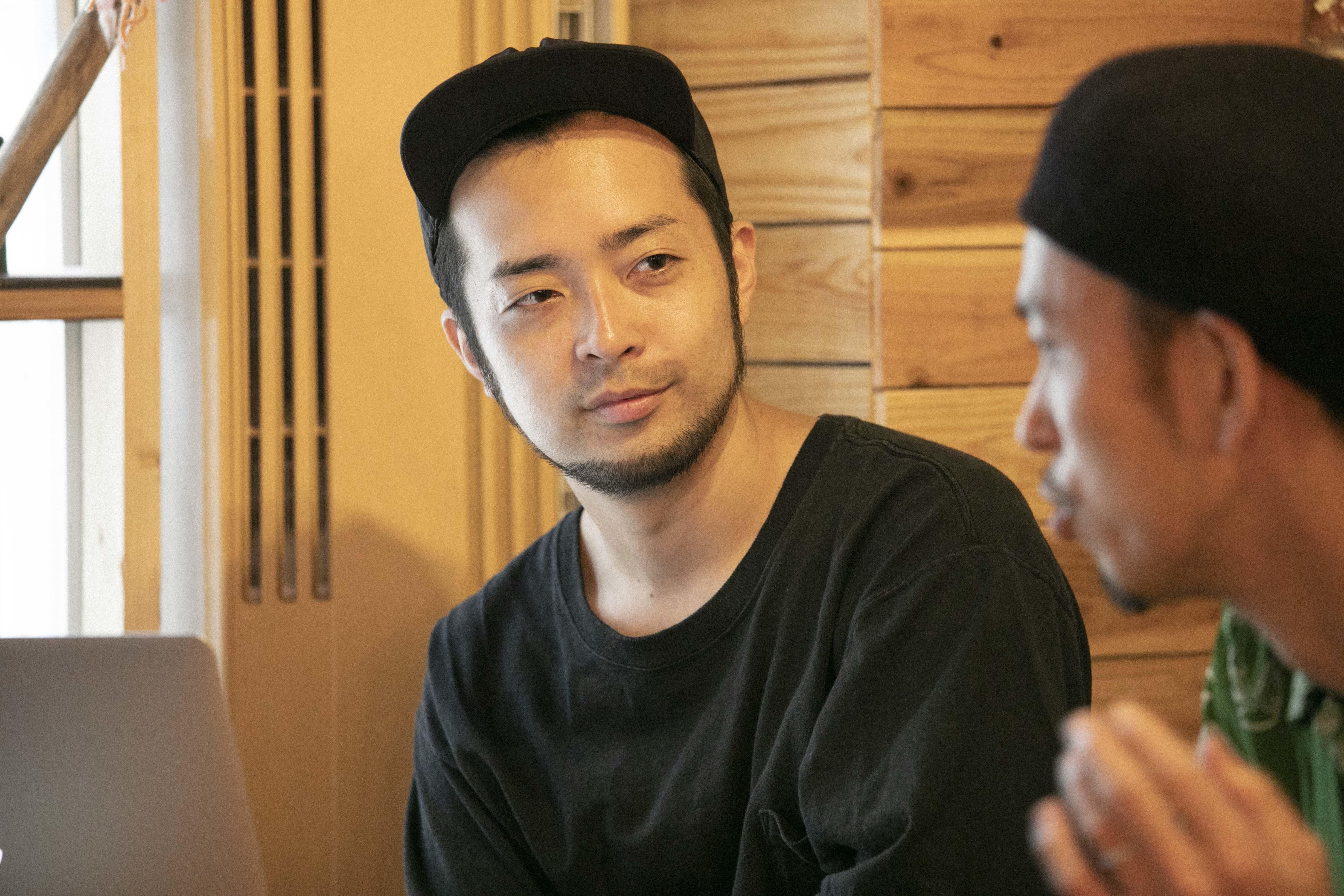 DJ 竹内琢也(FM802)