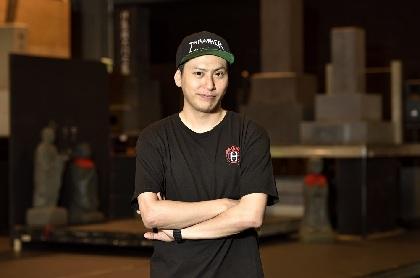 舞台『八王子ゾンビーズ』山下健二郎インタビュー「三代目 J Soul Brothers×鈴木おさむで化学反応を」