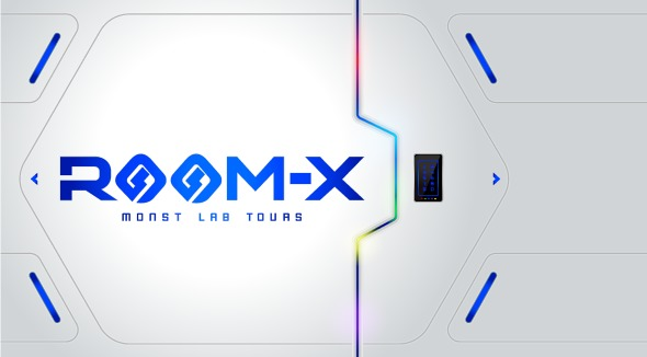 ROOM-X ~Monst Lab Tours~