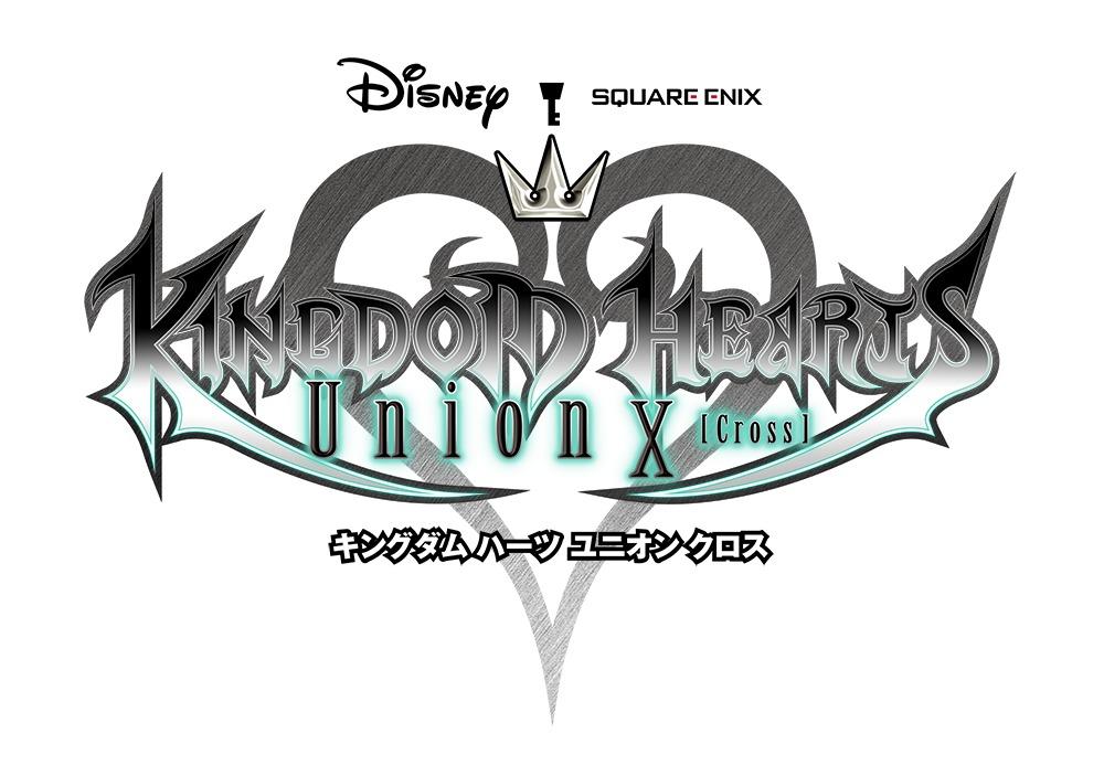 (C)Disney Developed by SQUARE ENIX