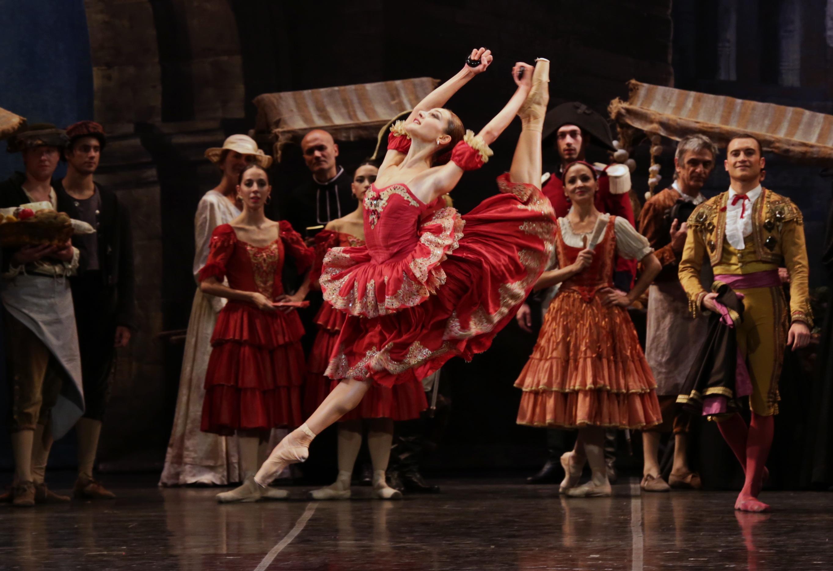 Photo:Brescia-Amisano Teatro alla Scala