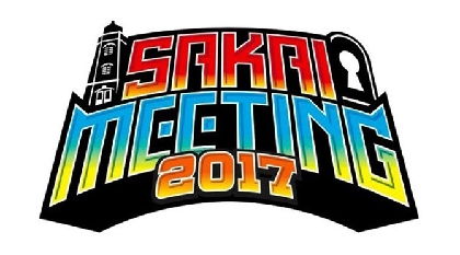 『SAKAI MEETING 2017』第3弾発表でHOTSQUALL、GARLICBOYS、The Chorizo Vibesら6組