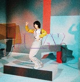 菅田将暉 デビューアルバム『PLAY』が週間ランキング2位