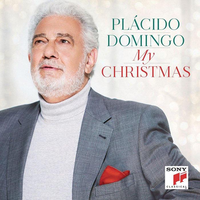 プラシド・ドミンゴ 『マイ・クリスマス』