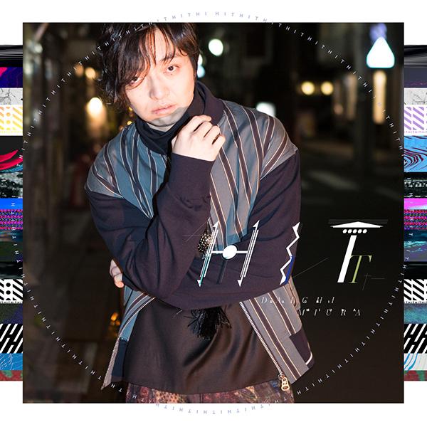 【CD+Blu-ray盤】